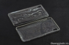 Ốp lưng silicon siêu mỏng Sony Xperia M4 AQUA ( Ultra thin soft case )