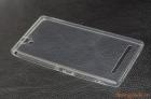 Ốp lưng silicon siêu mỏng Sony Xperia T2 Ultra- XM50-D5303 Ultra Thin Case