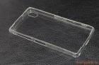 Ốp lưng silicon siêu mỏng Sony Xperia Z2/ L50-D6503 Ultra Thin Case