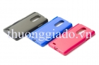 Ốp lưng silicon Sky A920-Vega Popup Note ( HERA Premium Jelly Case )