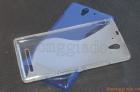 Ốp lưng silicon Sony Xperia C3/ S55T/ C2533/ C2502 Soft Case
