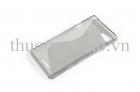 Ốp lưng silicon Sony Xperia E3 Soft Protective Case