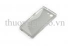 Ốp lưng silicon Sony Xperia Z3 Mini M55W Soft Protective Case