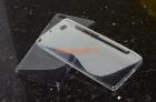 Ốp lưng Silicon Mi Note Pro Soft Protection Case ( Hiệu S Line )