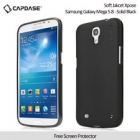 Ốp lưng silicone CAPDASE Samsung Galaxy Mega 5.8 i9150 Soft Jacket Xpose