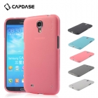 Ốp lưng silicone CAPDASE Samsung Galaxy Mega 6.3 i9200 Soft Jacket Xpose