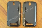 Ốp lưng silicone cho HTC Desire SV,T326e,One SV,T528T