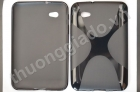 Ốp lưng silicone cho Samsung Galaxy Tab2 7.0 P3100, Tab 7.0 Plus P6200