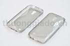 Ốp lưng silicone Samsung S4 mini i9190 Soft Case
