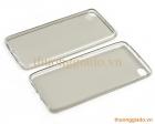 Ốp lưng silicone siêu mỏng Lenovo S90 Sisley Ultra thin soft case