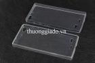 Ốp lưng silicone siêu mỏng trong suốt Lenovo Vibe X2 ( Ultra thin Case )