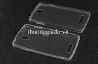 Ốp lưng silicone siêu mỏng OPPO Neo 3/  R831K/ R831 (ultra thin Case)