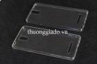 Ốp lưng silicone siêu mỏng OPPO R3 ( Ultra thin Case )