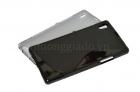 Ốp lưng silicone S-Line cho Sony Honami,Xperia Z1,Sony C6902 Soft Case