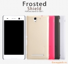Ốp lưng Sony Xperia C3/ S55T ( Hiệu NillKin, Super Frosted Shield )