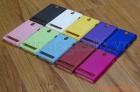 Ốp lưng Sony Xperia E1 D2004,D2005,D2104,D2105,D2114 ( Hard Protective Case )