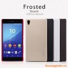 Ốp lưng Sony Xperia Z4/ Z3+ ( Hiệu NillKin, Hiệu NillKin ) Super Frosted Shield