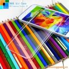 Ốp lưng Samsung Galaxy E7/ Galaxy E5 nhựa cứng trong suốt hiệu Imak