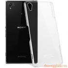 Ốp lưng Sony Xperia Z2/ L50/ D6503 nhựa cứng trong suốt hiệu Imak