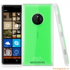 Ốp lưng trong suốt Imak Nokia Lumia 830 Transparent Crystal Clear Hard Cover Case Shell