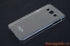 Ốp lưng Samsung Galaxy A3 nhựa cứng trong suốt hiệu iMak