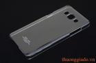 Ốp lưng Samsung Galaxy A5 nhựa cứng trong suốt hiệu iMak