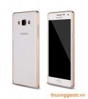 Ốp viền Samsung Galaxy A5 Aluminium Alloy Metal Bumper Case