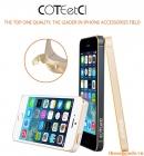 Ốp vành viền Bumper iPhone 5S/ iPhone 5/ iPhone 5 hiệu COTeetCi ( New Guardian Series )