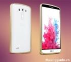 Ốp viền bumper LoveMei cho LG G3-F400-D855