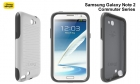 Samsung Galaxy Note 2, N7100 OtterBox Commuter Series