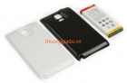 Pin dung lượng cao Samsung Galaxy Note  4 2sim  N9106 (7800mAh) High Capacity Battery