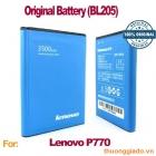 Pin Lenovo P770 Chính Hãng ( BL205 )
