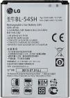 Pin LG BL-54SH Chính Hãng Original Battery LG Optimus F7,F260,LTEIII