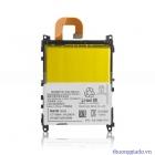 Thay Thế Pin Sony Xperia Z1 L39h Honami Chính Hãng Original Battery