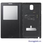 Samsung Galaxy Note 3 S View Wireless Chính Hãng (Bao da Note 3 hỗ trợ sạc không dây)