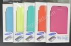 Samsung Galaxy Note II, Note 2, N7100 Flip Cover( Hàng chính hãng, màu mới)Genuine Flip Cover