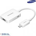Cáp chuyển đổi từ MHL ra HDMI Samsung i9500, Note 8.0 N5100,Note 3,Galaxy S5