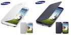 Samsung Galaxy S4, i9500 Flip Cover Hàng Chính Hãng