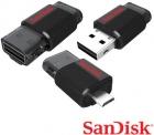 SanDisk Ultra Dual USB Drive 16Gb (USB-OTG)