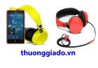 Tai nghe Nokia WH-530 Lumia 1020,Lumia 925,Luamia 920,Lumia 1320,Lumia 1520,Lumia 720,Lumia 625
