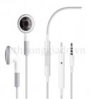 Tai nghe iPhone 4S, iPad 2, iPad 3(New iPad) chính hãng Original Headset