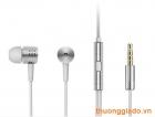 Tai nghe Xiaomi Piston 2.0 Silver Chính Hãng,note 4,g925f,g920f,one m8