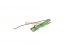 Thay cụm mic+rung+anten Lenovo S880