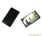 Thay màn hình/ cảm ứng liền khối Nokia X2 (2 Sim) (Gồm cả vành viền Benzel)