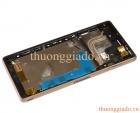 Thay màn hình nguyên khối cho Sony Xperia Z3_L55 (Đi kèm Benzel),Hàng Chính Hãng