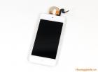 Thay màn hình/cảm ứng/mặt kính iPod Touch Gen 5 Màu Trắng Hàng Chính Hãng