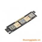 Thay Ổ sim+Ổ thẻ nhớ Asus Zenfone 6 A600 A601