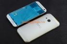 Thay vỏ HTC One mini 2/ One M8 mini Màu Trắng
