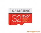 Thẻ nhớ samsung micro SDHC 32GB UHS-I EVO Plus Chính Hãng(Tốc độ đọc 80MB/s)