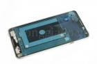 Vành viền Benzel (Bracket) Samsung Galaxy Note 3 (Samsung N900) Màu Trắng Hàng Chính Hãng